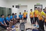 Tiết lộ liều doping tinh thần giúp O.Việt Nam đánh bại O.Syria