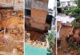 Lâm Đồng: Đề xuất xử phạt hơn 32 triệu đồng vì xây nhà gây sụt lún nhà kế bên