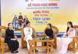 Nam A Bank mang học bổng đến với học sinh dân tộc thiểu số tỉnh Cao Bằng