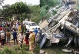 Vụ TNGT khiến 13 người tử vong tại Lai Châu: Nguyên nhân có thể do xe bồn bị mất phanh