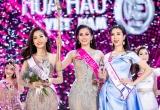 Hành trình huyền ảo tiến đến vương miện Hoa hậu Việt Nam của cô gái 10X Trần Tiểu Vy
