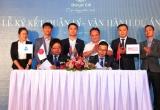 Dự án Barya Citi của DKR được vận hành bởi Tập đoàn Anabuki Nhật Bản