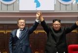 Tổng thống Hàn Quốc kết thúc tốt đẹp chuyến thăm lịch sử Triều Tiên