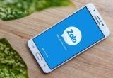 Dịch vụ nhắn tin, gọi điện Zalo đã truy cập được bình thường