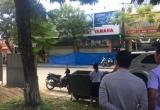 Thông tin mới nhất về vật thể nghi mìn tại vỉa hè ở Huế
