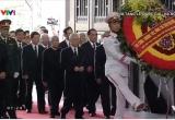 Xem truyền hình trực tiếp Lễ Quốc tang Chủ tịch nước từ thủ đô Hà Nội và TP Hồ Chí Minh