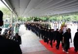 Trực tiếp Lễ truy điệu Chủ tịch nước Trần Đại Quang
