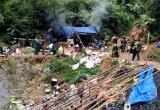 Lâm Đồng: Bị phạt 150 triệu đồng do khai thác vàng không phép