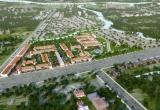 Danh Khôi công bố dự án phố chợ Long Hậu Riverside