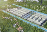 TP HCM giãn dân đô thị, Long An đón đầu xu thế