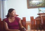 Bài 2 - Clip Phó Viện trưởng VKSND huyện Nga Sơn cầm tiền của người nhà bị can tại nhà riêng