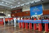 Hà Nội: Khai mạc Hội khỏe Hội Nhà báo TP Hà Nội mở rộng lần thứ 24