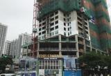 Bản tin Bất động sản Plus: Chủ đầu tư Dự án The Legend xây dựng sai phạm hàng nghìn m2