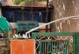 """TP HCM: Mua nhà tiền tỷ nhưng bị người lạ ngang nhiên vào """"nhảy dù"""""""