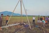 Hà Tĩnh: Bàng hoàng phát hiện 4 người tử vong trên cánh đồng