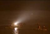 Clip: Xuyên đêm tìm kiếm, trục vớt ô tô lao xuống Sông Hồng