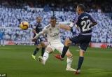 Video: Real Madrid 2-0 Valladolid, chiến thắng may mắn