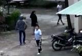 """Gia Lai: Công an điều tra vụ nữ cán bộ """"gọi giang hồ"""" hành hung người dân?"""