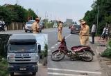 Thái Bình: Phẫn nộ với tài xế xe tải gây tai nạn chết người, thản nhiên rời khỏi hiện trường
