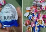 Tiêu dùng 72h: Trứng khủng long bán tràn ngập cổng trường học, lo ngại chất lượng