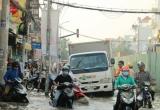 TP HCM: Dân gồng mình vượt 'bẫy tử thần' trên con đường 'đau khổ'