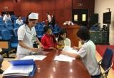 Trẻ 8-9 tuổi đã đối mặt với rối loạn mỡ máu