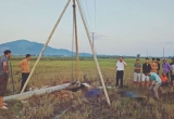 Hà Tĩnh: Khởi tố vụ 4 người tử vong trên cánh đồng