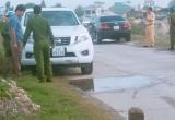 Vụ thượng úy Công an tử vong trong chiếc ôtô là do tự tử có tính toán