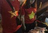Hà Nội: Bắt đôi nam nữ mang pháo sáng đi cổ vũ bóng đá