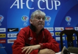 HLV Steve Darby: 'Malaysia sẽ khó đá ở Mỹ Đình'
