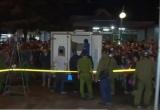 Tin nhanh ngày 14/12: Thực nghiệm điều tra vụ phóng hỏa làm hai người tử vong