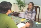 Vận chuyển hàng chục bánh heroin, một phụ nữ bị truy tố