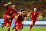Clip - Xem lại những khoảnh khắc không thể đẹp hơn sau chiến thắng của ĐT Việt Nam