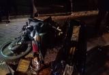 Hà Nội: Xe sang Lexus 'đại náo' gây tai nạn liên hoàn, nhiều người bị thương