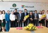 Phú Long triển khai dự án quản lý quan hệ khách hàng Microsoft Dynamics 365