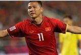 Anh Đức vẫn khao khát cống hiến cho đội tuyển Việt Nam