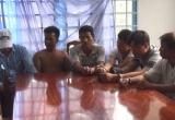 Kiên Giang: Triệt xóa 'ổ' đánh bạc có cảnh giới từ xa