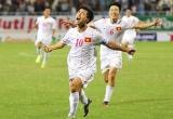 Chiếc áo số 10 - 'trái tim của đội bóng' được trao cho Công Phượng mà không phải Quang Hải