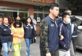 Đài Loan tìm thấy 24 du khách Việt 'mất tích'