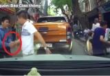 Cần lắm những cái bắt tay hoan hỷ khi xảy ra va chạm giao thông