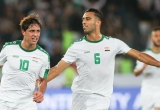 HLV Iraq: 'Tôi không nghĩ thắng đội tuyển Việt Nam lại khó như vậy'