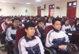 143 học sinh Nghệ An dự thi HSG quốc gia năm 2019