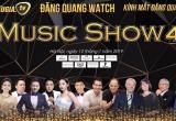 Bằng Kiều, Duy Mạnh sẽ biểu diễn tại 'Đăng Quang Music show 4'