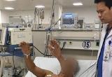 Quảng Bình lần đầu cứu bệnh nhân thoát liệt nhờ thuốc tiêu sợi huyết