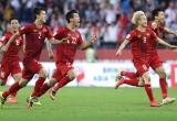 Xem lại loạt sút luân lưu 'cân não' đưa Việt Nam vào Tứ kết Asian Cup 2019