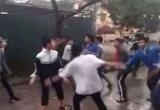 Gia Lai: Mâu thuẫn trước cổng trường, một thanh niên bị đâm tử vong