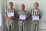 Bình Dương: Khởi tố 3 đối tượng bắt giữ người trái pháp luật, thu giữ 2 khẩu súng