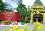 Công viên Hồ Tây: Điểm du xuân lý tưởng trong dịp Tết Nguyên Đán với chương trình Chào Xuân Kỷ Hợi