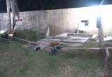 Thái Bình: Phát hiện 3 công nhân tử vong dưới ống đấu nối khí