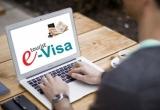 25 cửa khẩu thí điểm cho người nước ngoài xuất nhập cảnh bằng thị thực điện tử